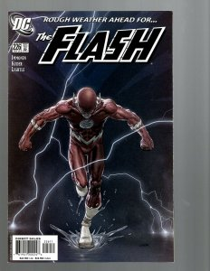 11 DC Comics The Flash #226 227 228 229 231 232 233 234 235 236 237 J439