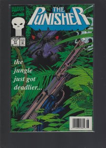 The Punisher #91 (1994)