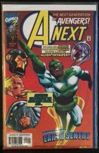 A-Next #2 (1998)