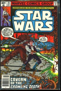 Star Wars #28 (1979)
