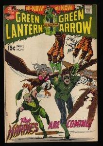 Green Lantern #82 FN 6.0 DC Comics