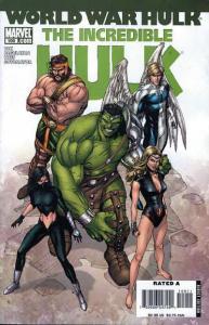 Incredible Hulk (2000 series) #109, VF+ (Stock photo)