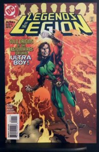 Legends of the Legion #1 (1998)