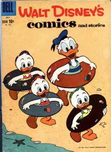 Walt Disney's Comics and Stories #238 VG; Dell | low grade comic - save on shipp
