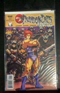 Thundercats: Enemy's Pride #1 (2004)