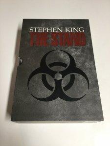 Stephen King The Stand Omnibus Companion Omnibus Nm Near Mint Marvel Comics