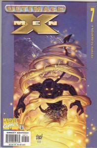 X-Men, Ultimate #7 (Aug-06) VF High-Grade X-Men