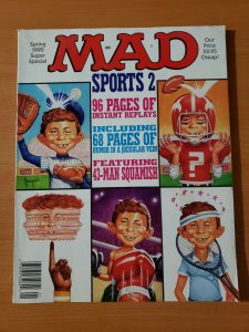 Mad Magazine Super Special #70 ~ VERY FINE - NEAR MINT NM ~ SPRING 1990