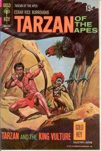 TARZAN 199 VF   April 1971 COMICS BOOK