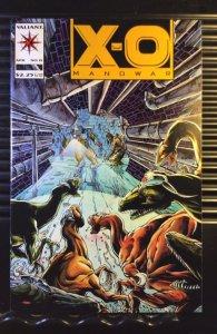 X-O Manowar #15 (1993)