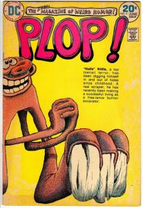 PLOP 5 VG+ June 1974