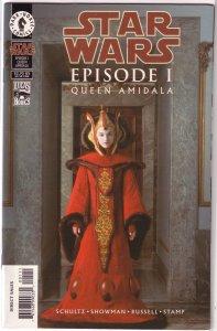 Star Wars  : Episode I : Queen Amidala   #nn (photo) FN
