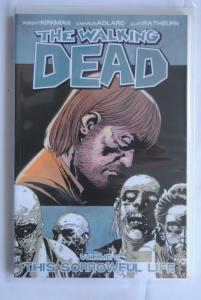 Walking Dead  Volume 6