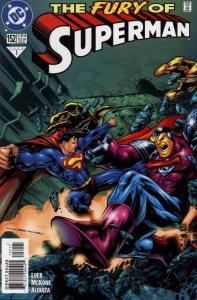 SUPERMAN (1987 DC) #152 NM- A94949