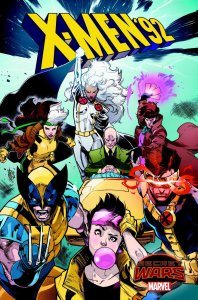 X-Men '92 #1 Poster by Larraz (24 x 36) Rolled/New!