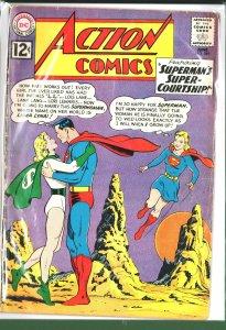 Action Comics #289 (1962)