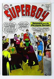 Superboy (1949 series) #117, Fine- (Actual scan)