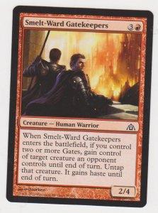 Magic the Gathering: Dragon Maze - Smelt-Ward Gatekeepers