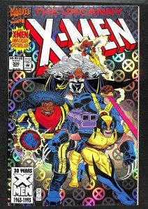 The Uncanny X-Men #300 (1993)