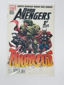 Dark Avengers #175 (2012)