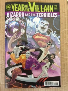 The Terrifics #22 (2020)