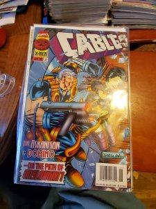 Cable #32 (1997)