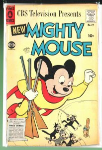 New Mighty Mouse #77