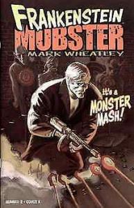 Frankenstein Mobster #2 VF/NM; Image | save on shipping - details inside