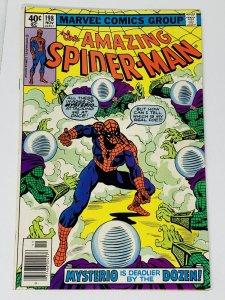The Amazing Spider-Man #198 (1979) RA1