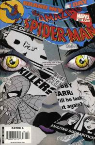 Amazing Spider-Man, The #561 VF/NM; Marvel | save on shipping - details inside