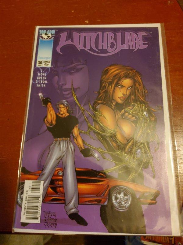 Witchblade #30 (1999)
