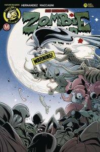 Zombie Tramp #71 Cvr B Maccagni Ltd Ed Variant (2020) NM