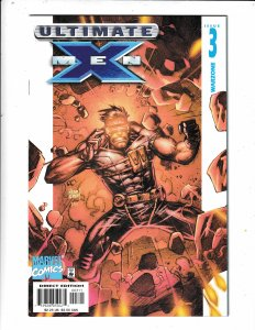 X-MEN  UNLIIMITED  #3 FN/VF   NO RESERVE  Save on shipping