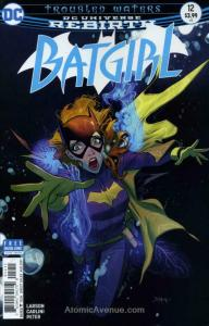 Batgirl (5th Series) #12 VF/NM; DC | save on shipping - details inside