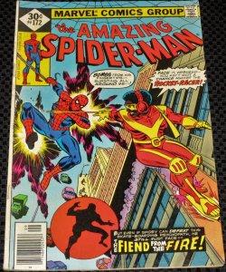 The Amazing Spider-Man #172 (1977)