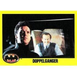 1989 Batman The Movie Series 2 Topps DOPPELGANGER #139