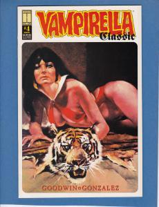 Vampirella Classic #4 FN/VF