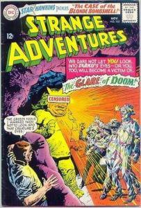 Strange Adventures (1950 series) #182, Fine- (Stock photo)