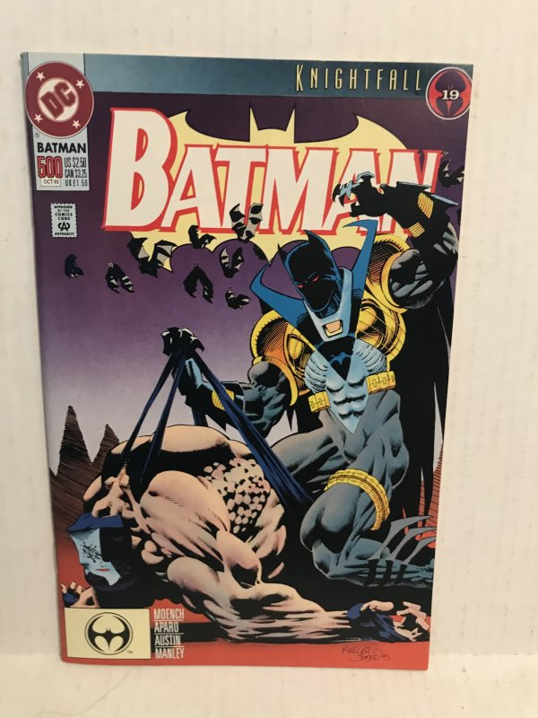 Batman Saga (IT) #7  Unlimited Combined Shipping On all Items In Our Store!!