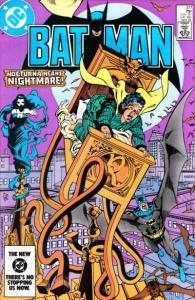 Batman (1940 series) #377, NM (Stock photo)