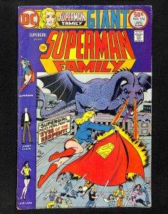 Superman Family #174