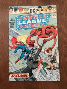 Justice League of America #129  (DC Comics; April, 1976) - VF