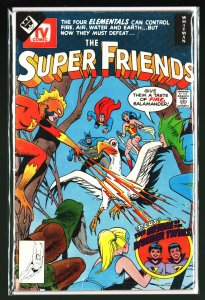 Super Friends #14 (1978)