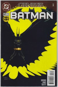 Batman #547