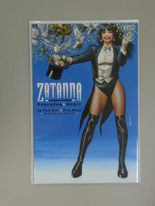 Zatanna Everyday Magic (DC/Vertigo 2003) #1, 8.0/VF - 2003