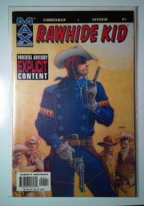 Rawhide Kid: Slap Leather #1 (2003) Marvel 9.4 NM Comic Book
