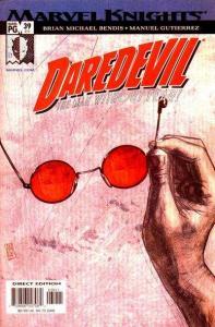 Daredevil (1998 series) #39, NM + (Stock photo)