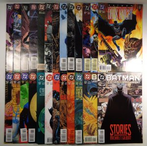 Batman Legends of the Dark Knight #69-94 Lot of 25 70 71 72 73 74 75 76 77 More