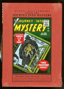 Journey Into Mystery Vol. 3 Atlas Era   Marvel Masterworks  Hardcover