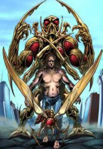 Stingers #5 VF/NM; Zenescope | save on shipping - details inside